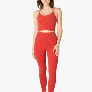 Beyond Yoga pants & Tank set